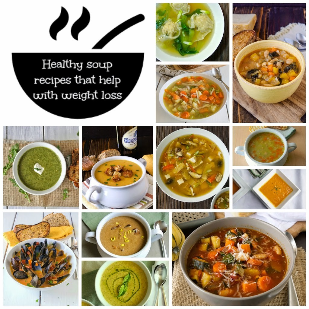 Bonn soup will help lose weight 81