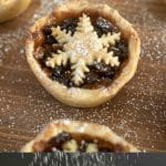 Christmas Sweet Mince Pies